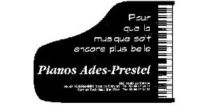 piano ades
