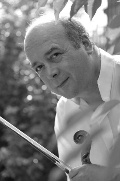 Francis Duroy - violoniste