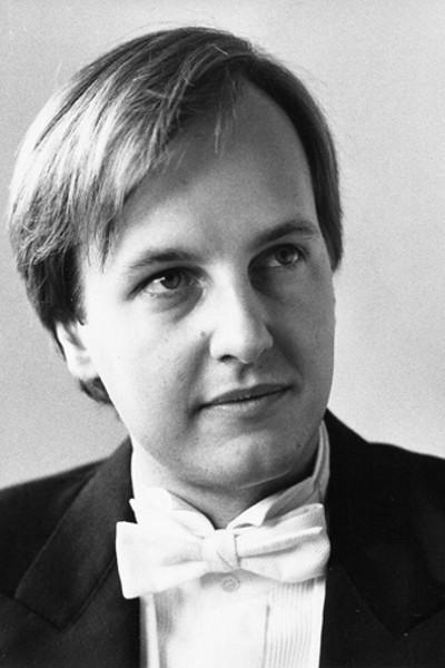Jean-François Antonioli piano