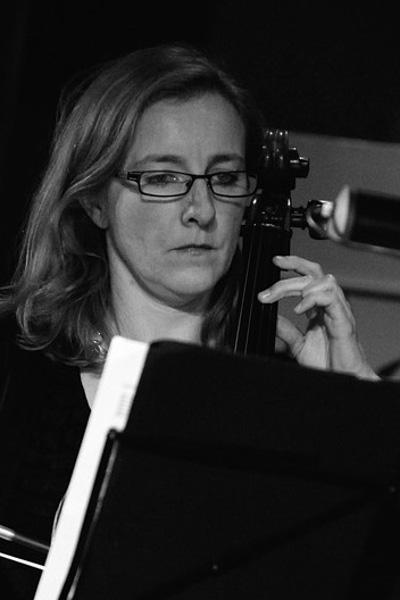 frederique aronica violoncelle