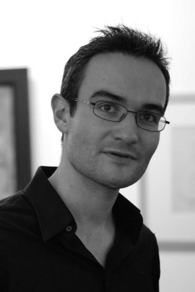 Antoine Didry-Demarle