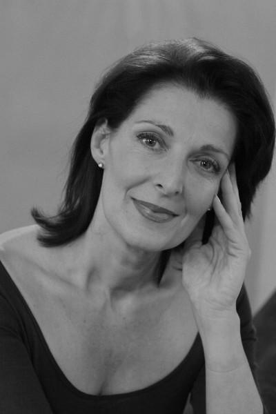 Marie-Thérèse Keller