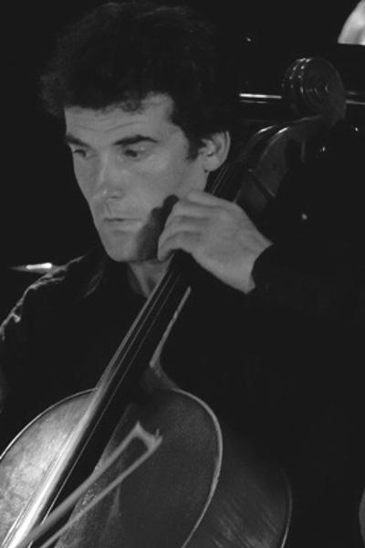Alexandre Lacour
