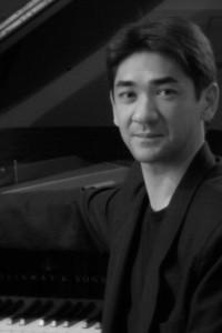 Julien Medous - piano