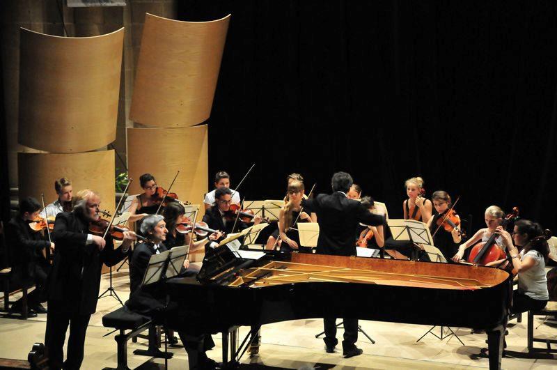 Orchestre de l'Académie de musique
