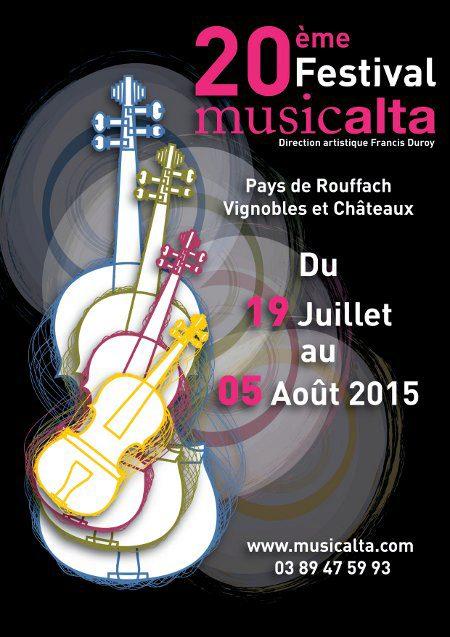 Festival Musicalta 2015