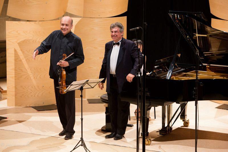 Francis Duroy, Michel Bourdoncle