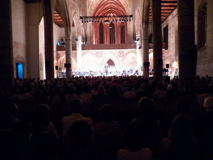 Soirée Orchestre