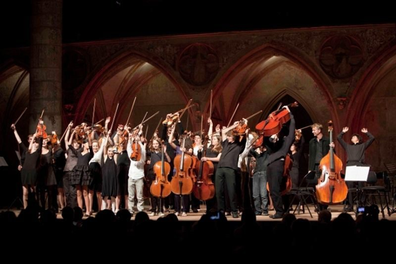 Orchestre des étudiants de l'Académie