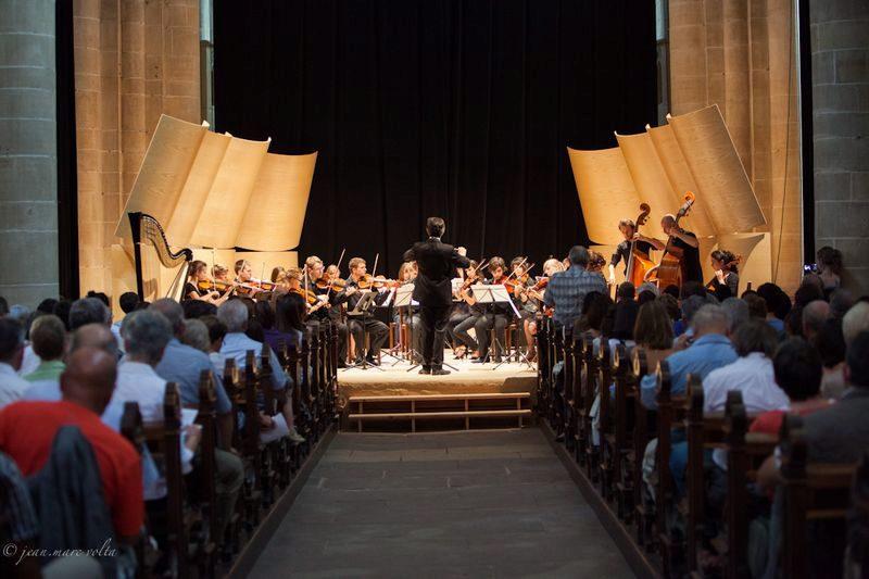 Orchestre de l'Académie