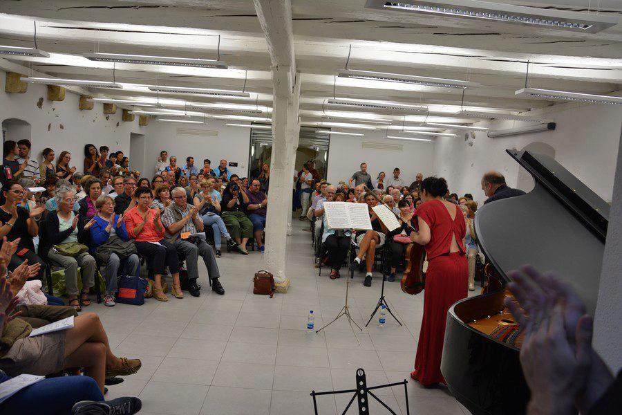 Concert à entrée libre - Médiathèque de Rouffach