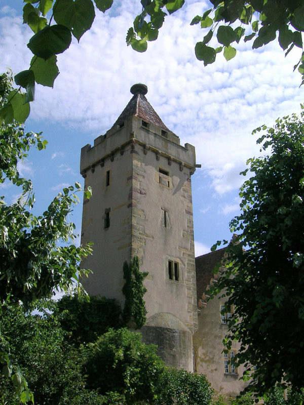 Tour des sorcières - Rouffach @Office de tourisme de Rouffach