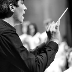 26 juillet | 17h30 – Orchestre à cordes et Choeur de l'académie du Festival