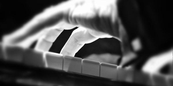 main du pianiste