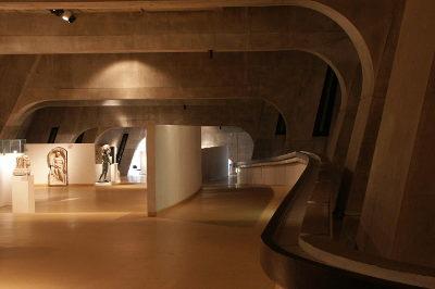 musée gallo romain de lyon