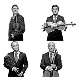 13 avril | 20h – Quatuor Danel