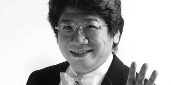 Masahiro Saitoh Récital Piano 28-07-2017