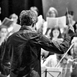 August 3rd | 8.00pm – String Orchestra and Choir of the Academy of the Festival
