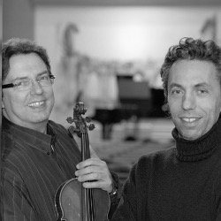 July 23th | 5.00pm – Duo Mezzena & Giavazzi