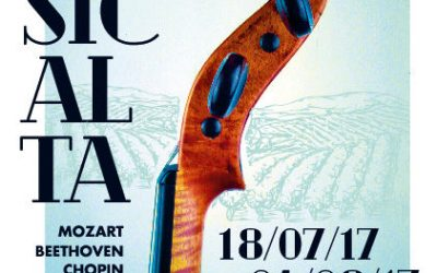 22nd Musicalta Festival Program is available