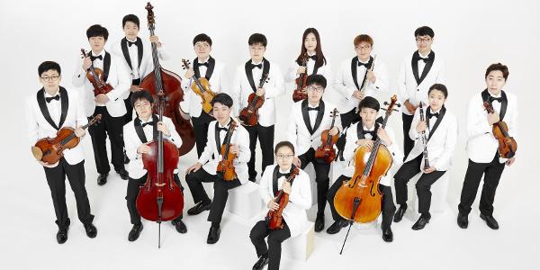 Viva Chamber Orchestra - Musicalta