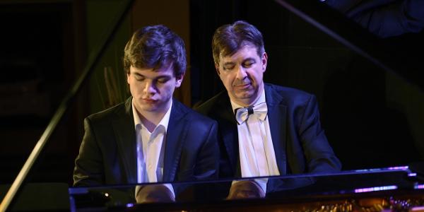 Nicolas et Michel Bourdoncle