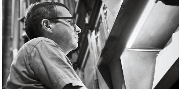 Lionel Avot Récital