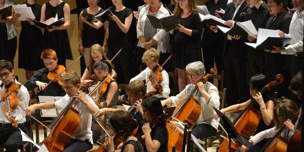 Orchestre des étudiants - Musicalta