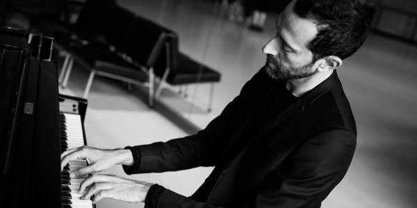 Stephanos Thomopoulos Recital
