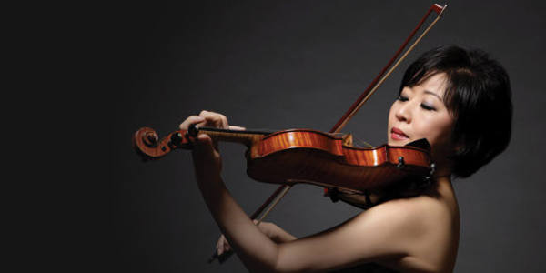 Sung-Ju Lee - violon