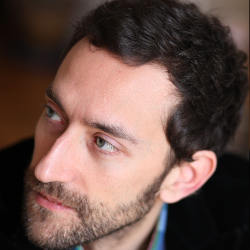 July 22nd | 5.30pm – Stephanos Thomopoulos Recital