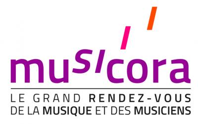 Retrouvez-nous au salon de la musique à Paris