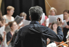 String orchestra and choir's 2019 program of the Academy of the Festival is released!