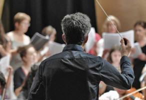 Découvrez le programme 2019 de l'Orchestre à cordes et Choeur de l'Académie du Festival