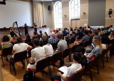 Audition Académie Musicalta 2019