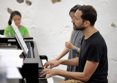 Stephanos Thomopoulos @Jean-Jacques Schneider