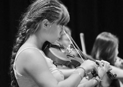 Orchestre de l'académie Musicalta @Jean-Jacques Schneider
