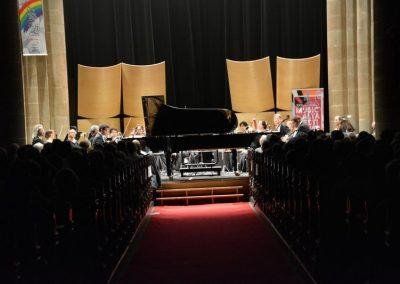 Nicolas et Mchel Bourdoncle et la Philharmonie de Baden-Baden @Jean-Jacques Schneider