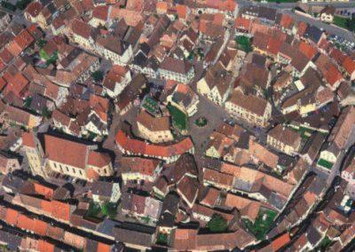 Vue-aérienne-dEguisheim-@Mairie-dEguisheim