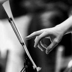 30 Juillet | 11h00 – Carte Blanche aux étudiants de l'Académie du Festival
