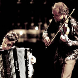 July 30th | 8.30pm – Carte Blanche with Gilles Apap and Myriam Lafargue