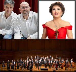 23 Juillet | 20h30 – Héritage Viennois