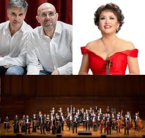 July 23rd | 8.30 – Viennese Heritage